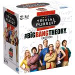 Board Game: Trivial Pursuit: The Big Bang Theory Edition