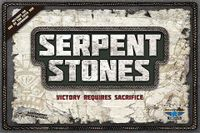 Board Game: Serpent Stones