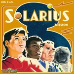 Board Game: Solarius Mission
