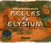 Hellas & Elysium Expansion for Terraforming Mars