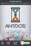 Board Game: Antidote