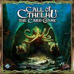 Board Game: Call of Cthulhu: The Card Game