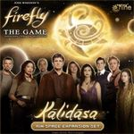 Board Game: Firefly: The Game – Kalidasa