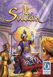 Board Game: Sultan