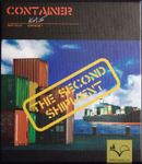 Board Game: Container: The Second Shipment
