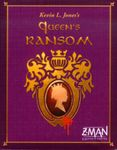 Board Game: Queen's Ransom