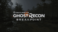 Video Game: Tom Clancy's Ghost Recon Breakpoint