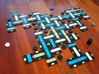 Board Game: BLUE