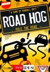 Board Game: Road Hog: Rule the Road
