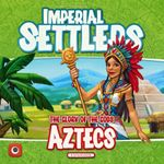 Board Game: Imperial Settlers: Aztecs