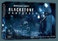 Board Game: Warhammer Quest: Blackstone Fortress