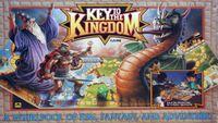 Board Game: Key to the Kingdom