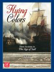 Board Game: Flying Colors
