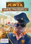 Board Game: Junta: Viva el Presidente!