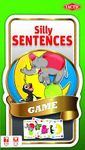 Board Game: Silly Sentences