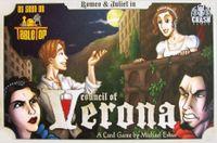 Board Game: Council of Verona (Second Edition)