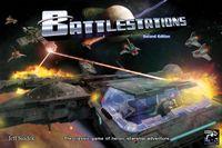 Board Game: Battlestations: Second Edition
