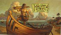 Board Game: Hagoth: Builder of Ships