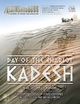 Board Game: Day of the Chariot: Kadesh