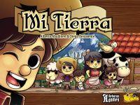 Board Game: Mi Tierra