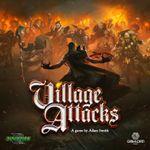 Board Game: Village Attacks