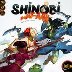 Board Game: Shinobi WAT-AAH!