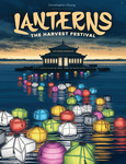 Board Game: Lanterns: The Harvest Festival