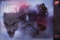 Board Game: Betrayal Legacy