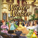Board Game: Wiener Walzer