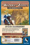 Board Game: Roll Through the Ages: The Late Bronze Age