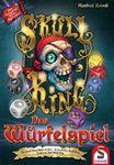 Board Game: Skull King: Das Würfelspiel