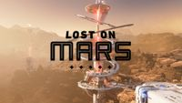 Video Game: Far Cry 5 - Lost On Mars