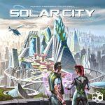 Board Game: Solar City