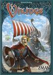 Board Game: Vikings