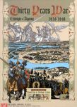 Board Game: Thirty Years War: Europe in Agony, 1618-1648