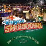 Board Game: Vegas Showdown