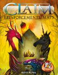 Board Game: Claim: Reinforcements – Maps