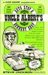 Board Game: Uncle Albert's Auto Stop & Gunnery Shop 2036 Catalog