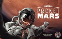 Board Game: Pocket Mars