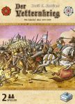 Board Game: The Cousins' War (second edition)