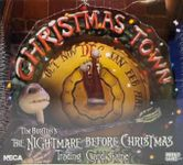 Board Game: Nightmare Before Christmas TCG: Christmas Town Expansion