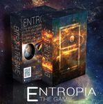 Board Game: Entropia: The Game