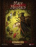 Board Game: Mice and Mystics: Heart of Glorm