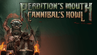 Board Game: Perdition's Mouth: The Cannibal's Howl