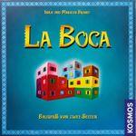 Board Game: La Boca