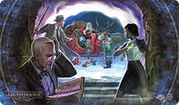 """Board Game Accessory: Arkham Horror: The Card Game – 14"""" x 24"""" Playmats"""