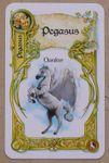Board Game: Es war einmal: Pegasus Promo Story Card