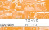 Board Game: TOKYO METRO