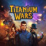 Board Game: Titanium Wars