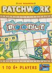 Board Game: Patchwork Doodle